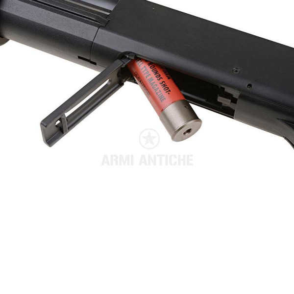 The price of electric, gas, and fucili softair spring airsoft guns